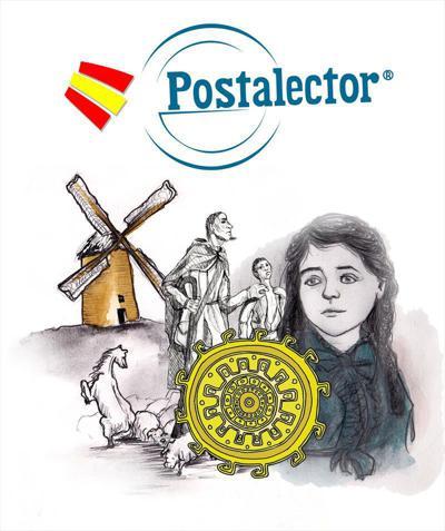 Postalector Espagnol - N°40