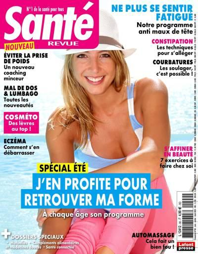Santé Revue - N°86