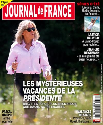 Journal deFrance (photo)
