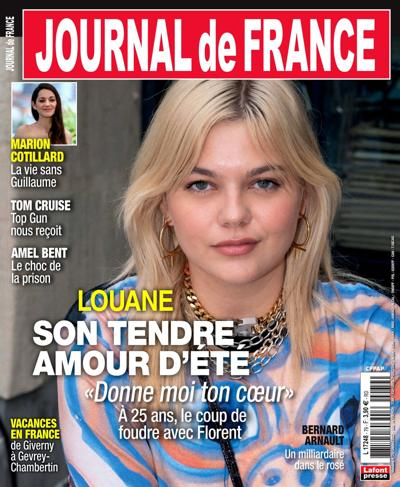 Journal de France (photo)