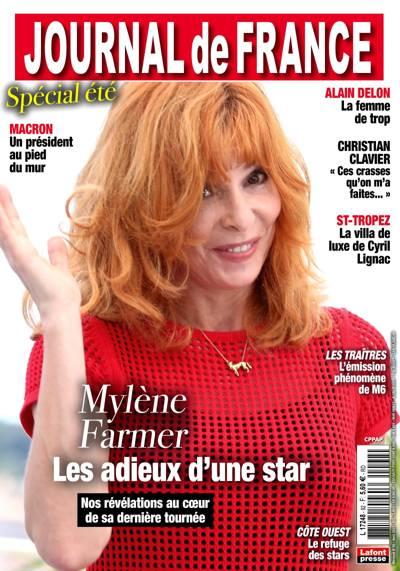 Journal de France (photo)