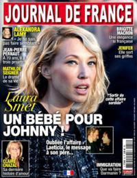 Journal de France N° 58