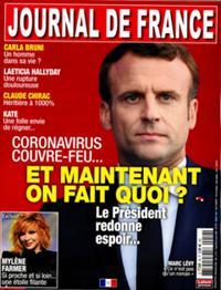 Journal de France N° 59