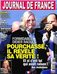 Journal de France N° 60