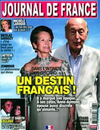Journal de France N° 61