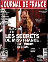 Journal de France N° 62