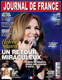 Journal de France N° 63