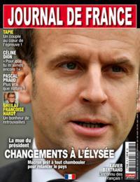 Journal de France N° 65