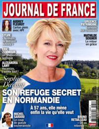Journal de France N° 66