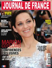 Journal de France N° 69