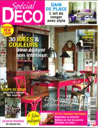 magazine sp cial d co en abonnement. Black Bedroom Furniture Sets. Home Design Ideas