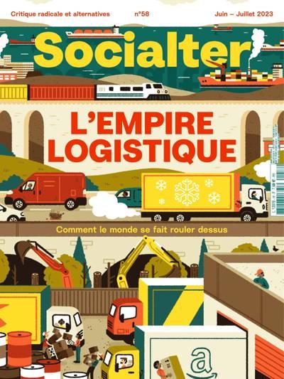 Socialter - N°39