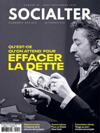 Socialter N° 41