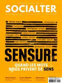 Socialter N° 45