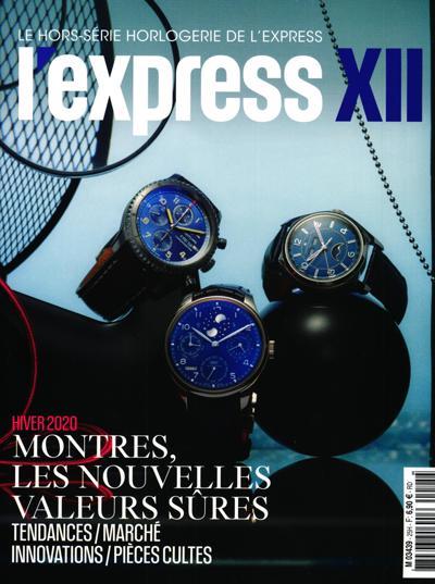 Abonnement L'Express HS