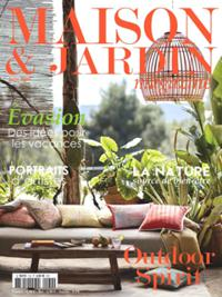 Maison et Jardin Magazine N° 132