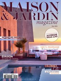 Maison et Jardin Magazine N° 144