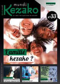 Kezako Mundi  N° 33