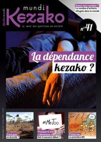 Kezako Mundi  N° 41