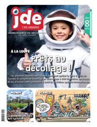 Le Journal des Enfants - JDE N° 1768