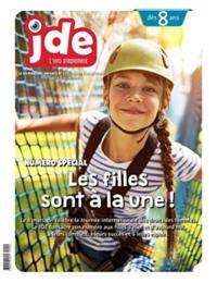 Le Journal des Enfants - JDE N° 1771