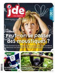 Le Journal des Enfants - JDE N° 1789