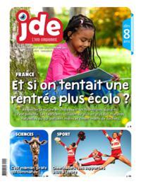 Le Journal des Enfants - JDE N° 1793
