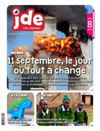 Le Journal des Enfants - JDE N° 1794