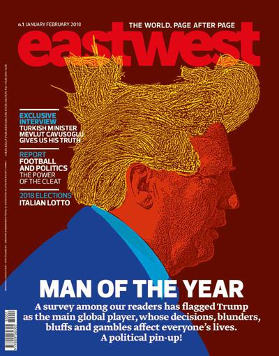 Eastwest Mag English - N°1906