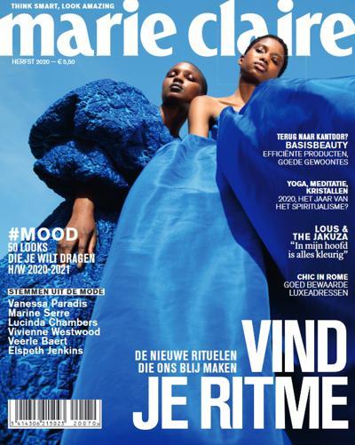 Marie Claire België - N°2007