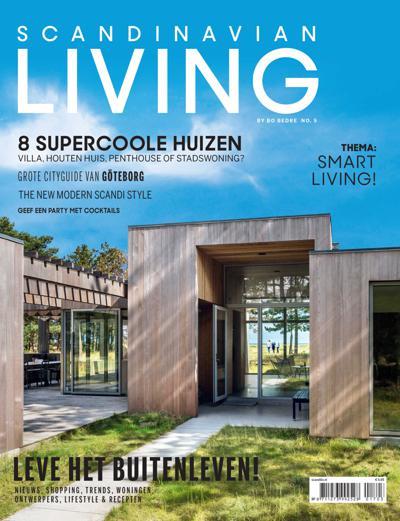 Scandinavian Living - N°2004