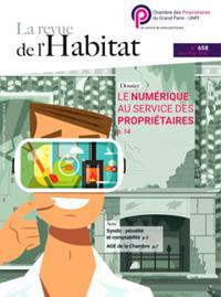 Revue de l'Habitat