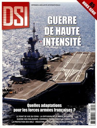 Défense et Sécurité Internationale HS (photo)
