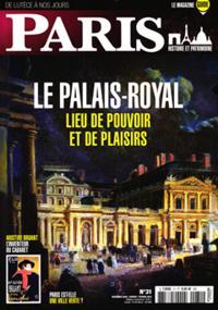Paris de Lutèce à nos jours N° 31