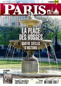 Paris de Lutèce à nos jours N° 33