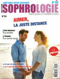 Sophrologie N° 24