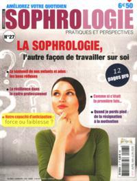 Sophrologie N° 27