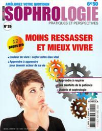Sophrologie N° 29