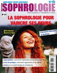 Sophrologie N° 31