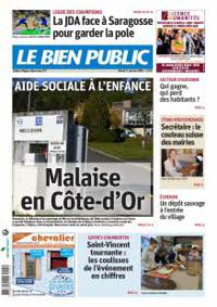 Le Bien Public, Ed. de la Région Dijonnaise