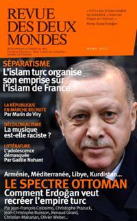 La Revue des 2 Mondes N° 3818
