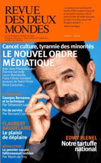La Revue des 2 Mondes N° 3819