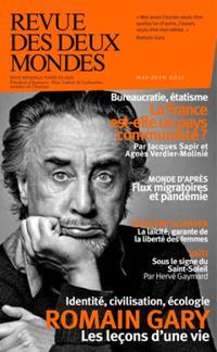 La Revue des 2 Mondes N° 3820