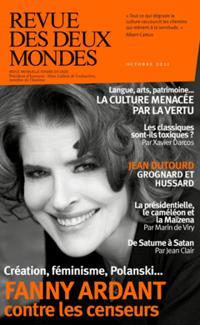 La Revue des 2 Mondes N° 3823