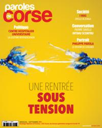 Paroles de Corse N° 91