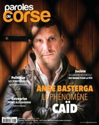 Paroles de Corse N° 98