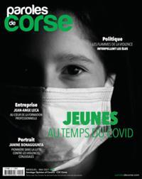 Paroles de Corse N° 99