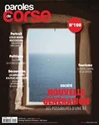 Paroles de Corse N° 100
