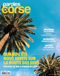 Paroles de Corse N° 101