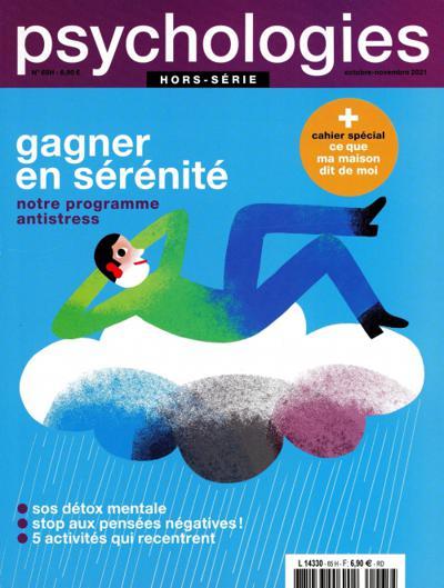 Psychologies Magazine HS - N°52